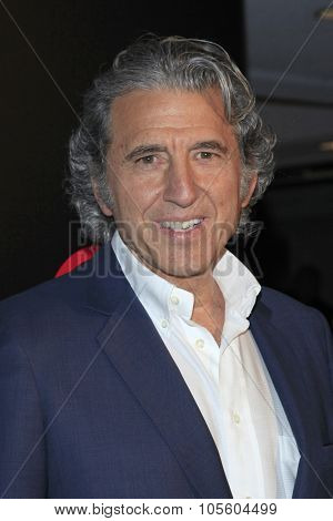 LOS ANGELES - OCT 20:  Armyan Bernstein at the TNT's