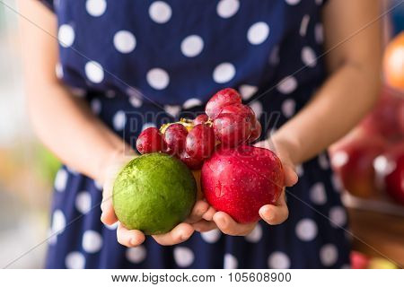 Fresh Fruits For You