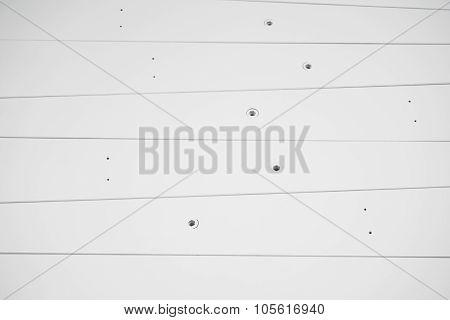 White Lath Boards