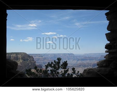 Grand Canyon nature details