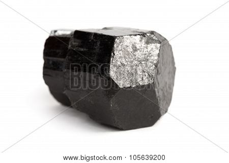 Black Tourmaline Crystal