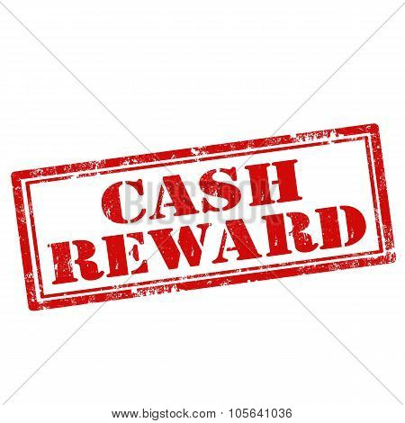 Cash Reward