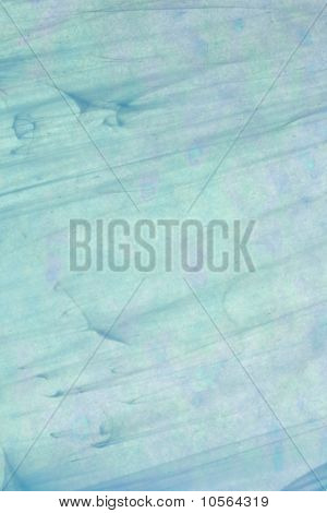 stained glass light blue iridescent texture background