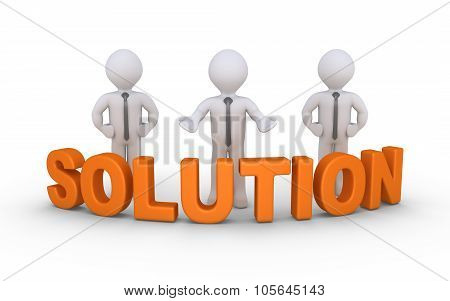 Business Solution Offering