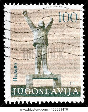 Yugoslavia 1983