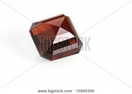 Cairngorm jewel
