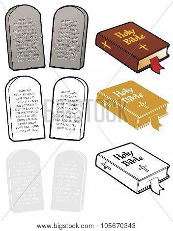 Christian Emblems
