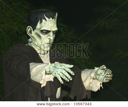 A Frankenstein's Monster