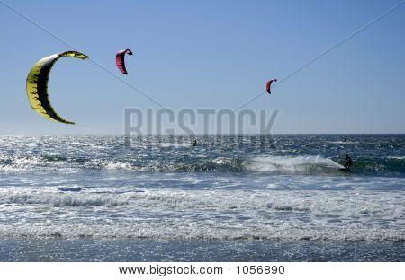 Parasurfers