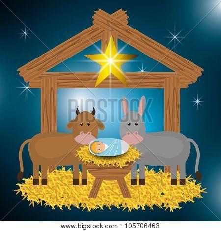 Merry christmas cartoons