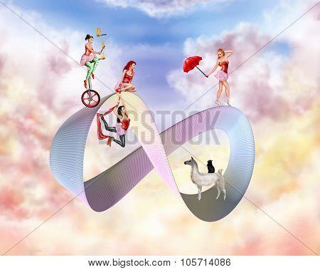 Surreal Circus