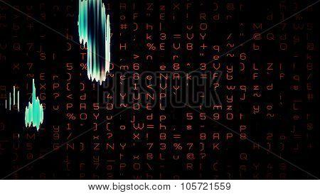 Futuristic Technology Screen 10560