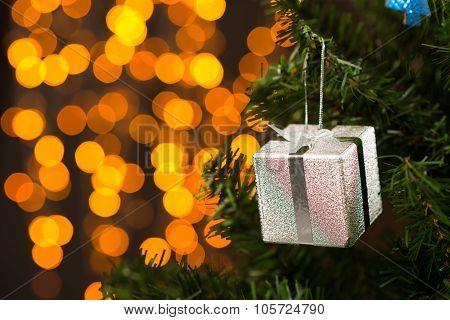 Present For X-mas