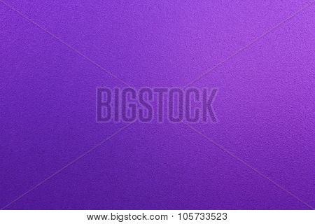 Purple Frosted Glass.