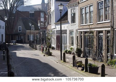 Picturesque Gouda
