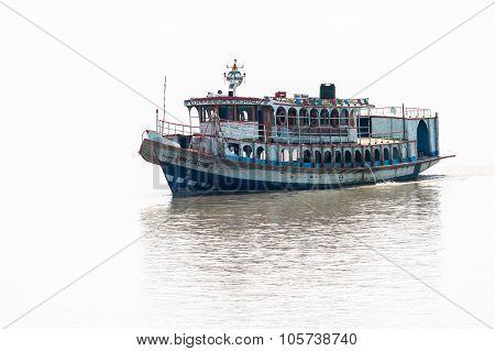 Paturia Ferry Ghat
