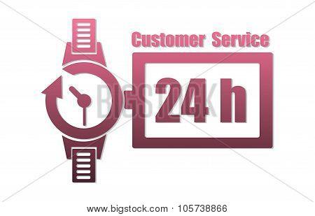 Customer service