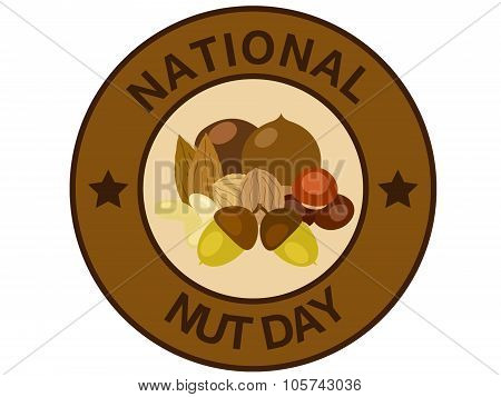 Happy national nut day