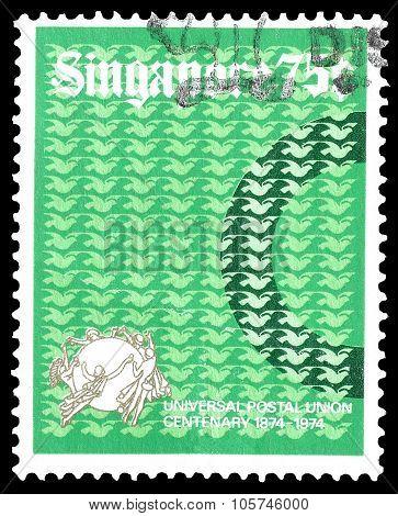Singapore 1974