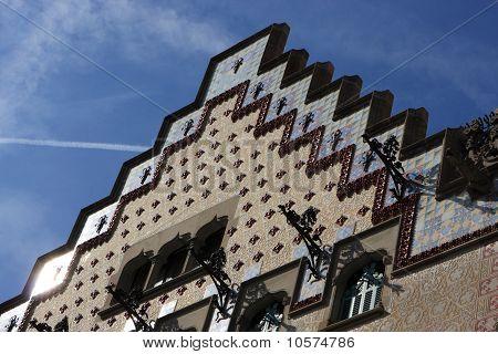 Top Of Building
