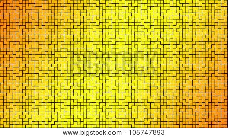 ?Yellow Pattern