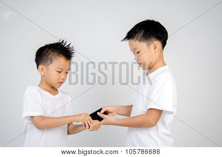Fight For Phone