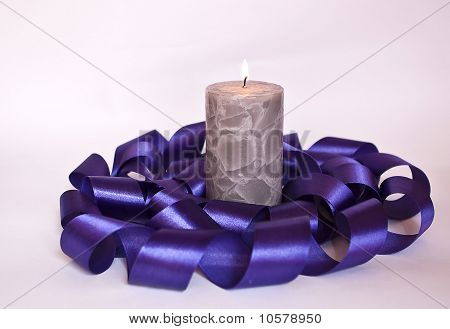 Candle In The Tape
