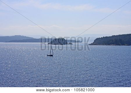 Gulf Islands, Vancouver