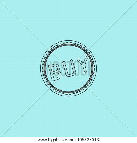 Buy Badge, Label or Sticker