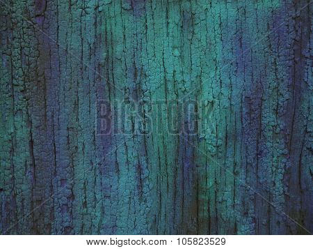 Abstract Background On The Basis Of Texture Shabby Paint