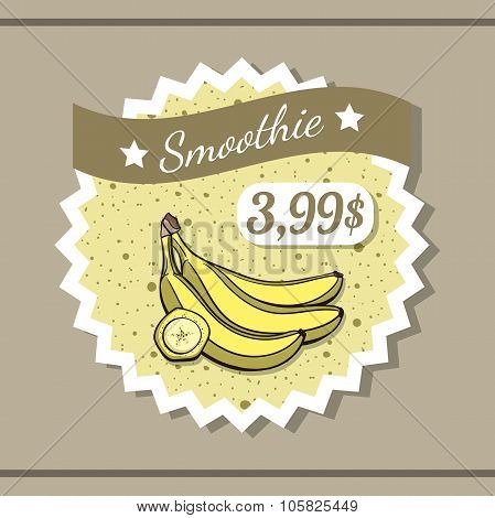 Smoothie Sticker 11