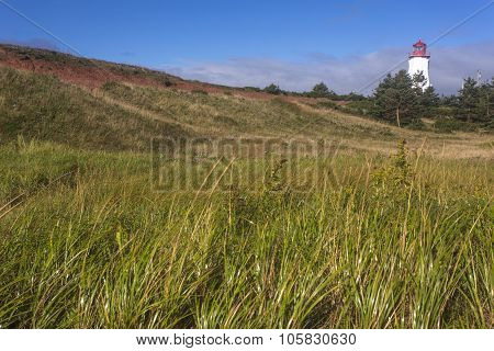 Seacow Head Lighthouse; Prince Edward Island