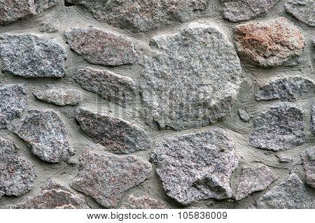 Granite Masonry