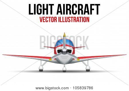 Civil Light Aircraft