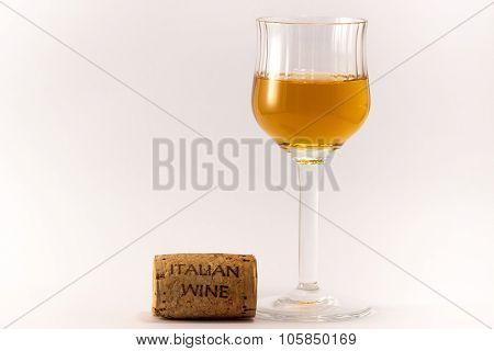 The Italian Wine
