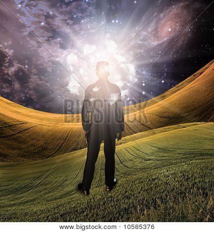 Licht des Geistes