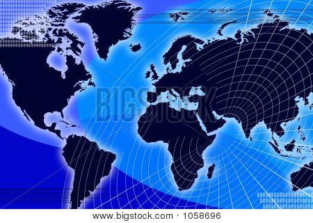 Radar _ World Map
