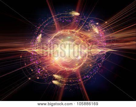 Acceleration Of Quantum Wave