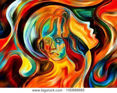 Beyond Ego Shapes