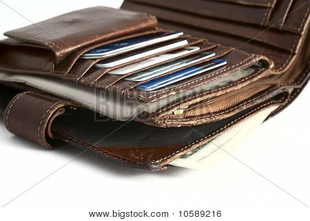 Old Wallet