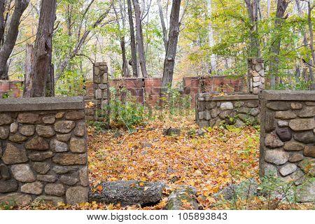 Sets Of Walls