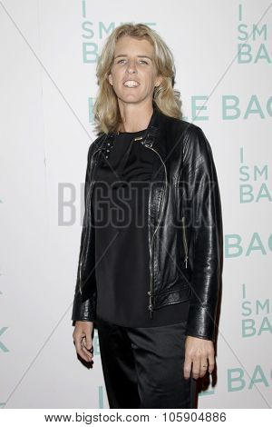 LOS ANGELES - OCT 21:  Rory Kennedy at the