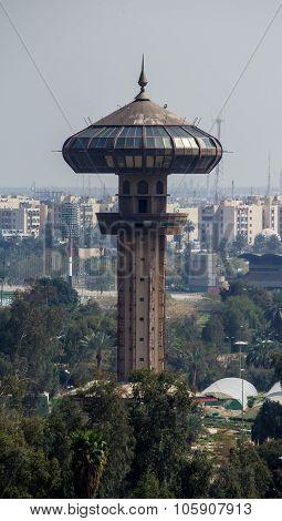 Zorwaa  Tower