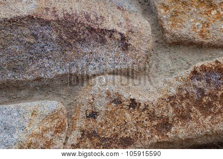 Background from Marble stones