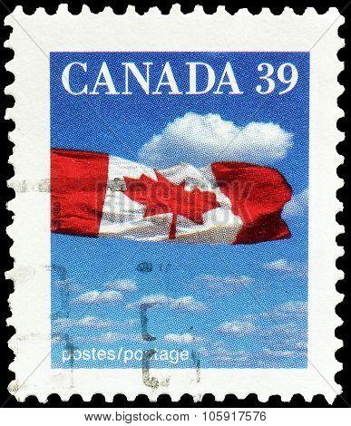 Canada 1991