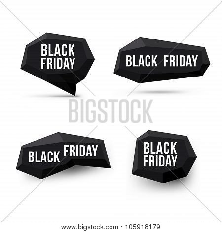 Black Friday Sale Objects