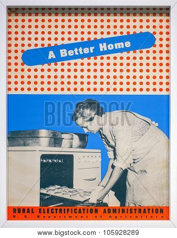A Better Home By Lester Beall