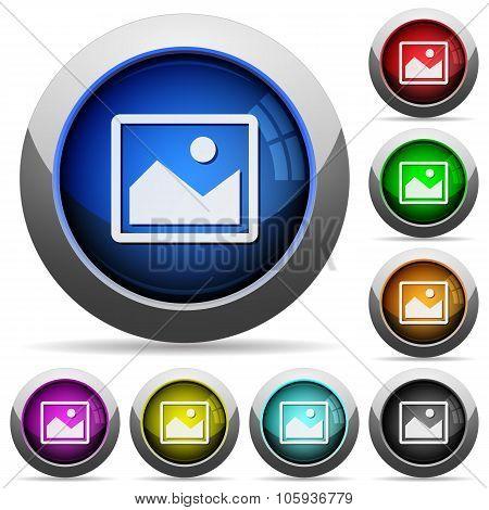 Image Button Set
