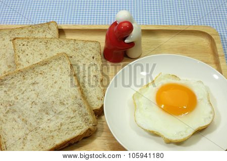 My breakfast 1