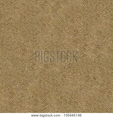 Sandstone Surface Background of Dirty Yellow.